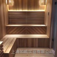 上海专业定制桑拿房