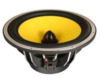 F12S 汽车超低音扬声器