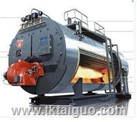 燃气热水锅炉厂家 CWNS