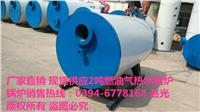 北京锅炉厂家 天然气锅炉 环保节能燃气蒸汽锅炉 WNS
