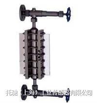 HG5型防霜式玻璃板液位计 HG5-1422-81