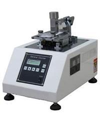 IULTCS皮革摩擦色牢度試驗機 HB-7030