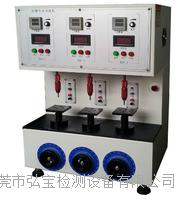 三軸按鍵壽命試驗機 HB-6013