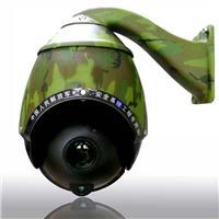 TYS-900H高清防水8寸热成像智能高速球 TYS-900H