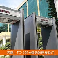 探测王TC-300A(探测王室外防雨安检门) 探测王T-C300A室外防雨安检门)