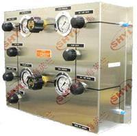 高压气体管路工程