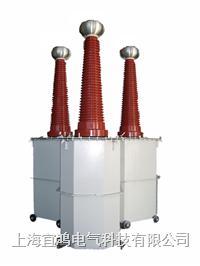 高压试验变压器YD-250KVA/250KV YD-250KVA/250KV