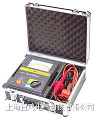 3122 高压绝缘电阻测试仪 3122
