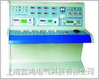 變壓器特性綜合測試臺BC-2780 BC-2780