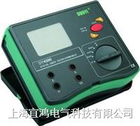 DY4300數字式接地電阻測試儀 DY4300