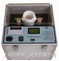 JJC-II微电脑绝缘油介电强度测试仪 JJC-II