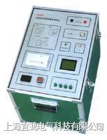 全自动抗干扰介质损耗测试仪 YH-