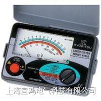 4102AH指针式接地电阻测试仪 4102AH