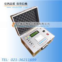 氧化锌避雷器测试仪注意事项 YHBQ-B
