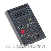 数字绝缘检测仪/绝缘电阻测试仪