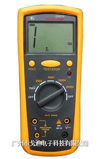 台湾戈迪|绝缘电阻测试仪GD-6218 兆欧表