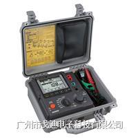 日本共立|数字兆欧表KEW-3128 绝缘电阻测试仪