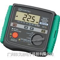 日本共立|电路短路检测仪KEW-5410 漏电开关测试仪