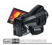 德国德图 专业型热成像仪testo-890 高清红外热像仪