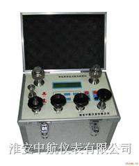 压力(真空)校验仪(智能型) ZH-YBS-DX-I
