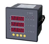 EV167系列多功能网络、数字电力仪表