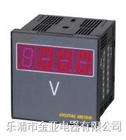CD195U-DX1T数码显示电压表