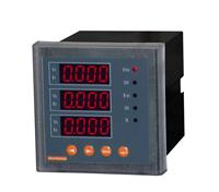 ZR2020AB-DC數顯電測表 ZR2020AB-DC數顯電測表