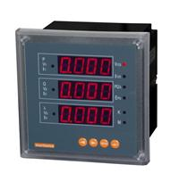 PD194E-9S7多功能电能仪表 PD194E-9S7