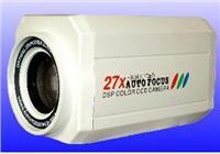 供应27倍自动变焦一体化摄像机 SJ-27XA