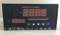 报警控制数显表 光柱数显仪 XGZU 上海风雷厂家供应