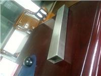 戴南钢铁厂供应厚壁不锈钢方管 60*60*5