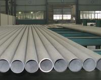 室外废液管道工程用SS316L不锈钢无缝管 不锈钢圆管,外径108*壁厚4毫米