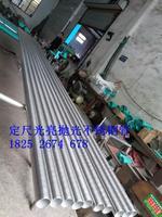 江苏戴南不锈钢生产光亮面薄壁无缝圆管 抛光后光亮面钢管