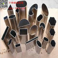 江苏戴南不锈钢异型管 非标管根据客户图纸或者样品定制