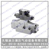 電液換向閥DSHG-03-3C3-R220    電液換向閥DSHG-03-3C3-R220     DSHG-03-3C2-A220V