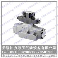 電液換向閥DSHG-03-3C40-E-D24-N1-50 電液換向閥DSHG-03-3C40-E-D24-N1-50