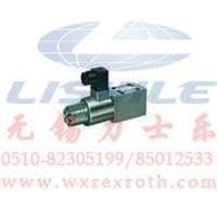 電液比例溢流減壓閥 EHRBG-03-C-S-50   EHRBG-06-B-S50