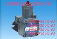 廠家直銷北部精機型低壓變量葉片泵VPVC-F40-A2-02 VPVC-F40-A2-02