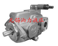 迪普馬變量柱塞泵VPPM-6L-L-1-N18-0L10H-A4N VPPM-6L-L-1-N18-0L10H-A4N