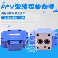 液控單向閥A1Y/A2Y-HB10B/HB20B/HB32B/ HB10L/HB20L/HB32L/HA10B