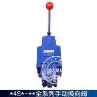 二位四通手動換向閥24SM-L10H-T/W 24SM-L20H-T/W 24SM-L32H-T/W