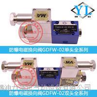 無錫油力液壓閥 隔爆電磁換向閥  隔爆液壓閥 防爆液壓閥 隔爆電磁閥 防爆電磁閥 GDFW-02-2B2-D24-52 /GDFW-02-3C4/GDFW-02-3C2-D24