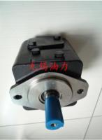 液壓油泵 葉片泵T6E-085-1R01-C1   丹尼遜DENISON葉片泵T6E系列 T6E-085-1R01-C1