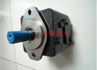 高效率液壓油泵 葉片泵T6E-052-1R02-C1  丹尼遜DENISON T6E-052-1R02-C1