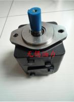 液壓油泵   葉片泵T6E-052-1R03-C1 低轉速 高效率  丹尼遜DENISON T6E-052-1R03-C1