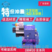 溢流閥 DBW10B-1-5X/31.56CG24N9Z5L