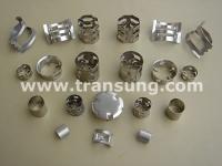 Metal random packing 25mm,38mm,50mm