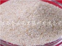 石英砂滤料 0.6-1.2、1-2、2-4、4-8、8-16mm