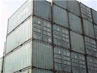 散货集装箱、二手集装箱买卖 hq