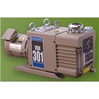 爱发科真空泵维修和保养方法VDN301 VDN301